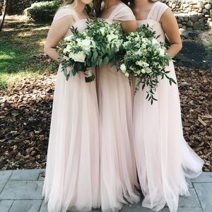 BHLDN Dresses - Anthropologie-BHLDN bridesmaid gown.
